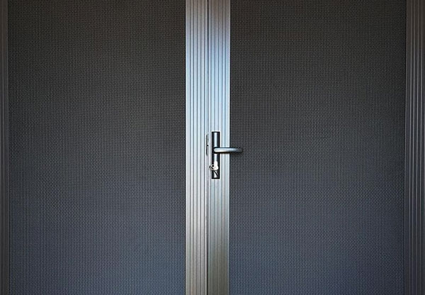 Security Doors Installation by PROTEK Shutters and Blinds - Craigburn